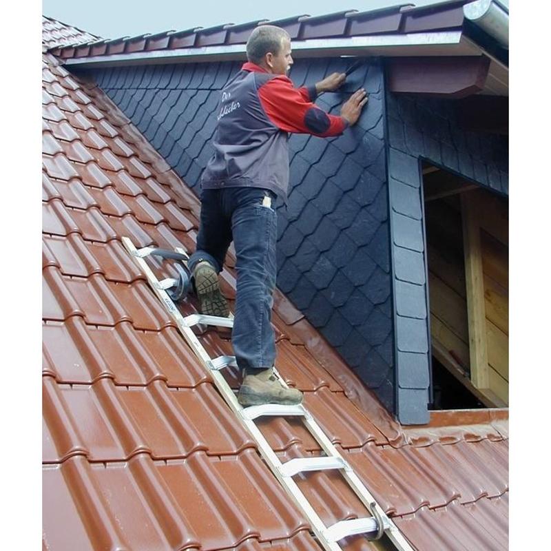 Carlig prindere scara de acoperis pentru acoperis de tabla