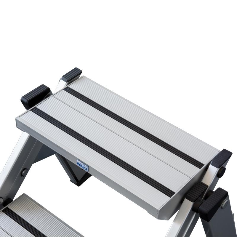 Platforma pliabila Stabilo, 3 trepte, 2.65m